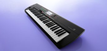 Test: Korg i3 2020, Music Workstation für Einsteiger