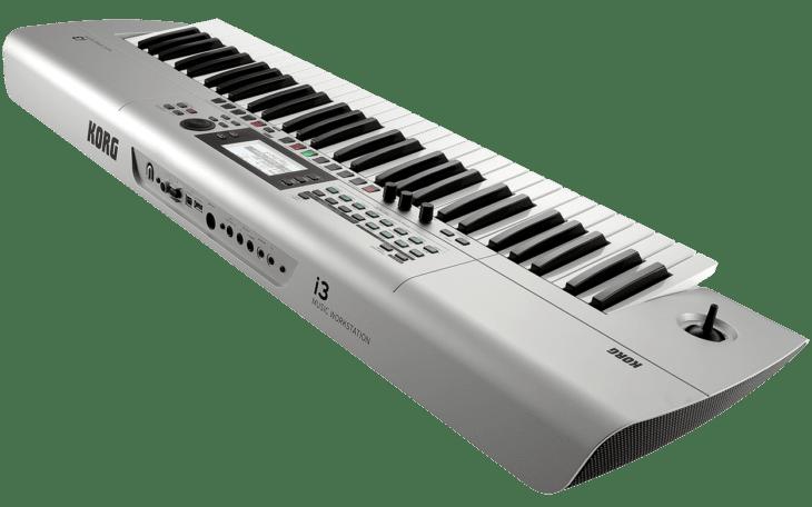 Korg i3 Music Workstation