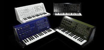 NAMM 2020: Korg MS-20 FS – monophoner Analog-Synthesizer