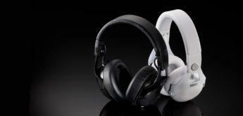 NAMM 2020: Korg NC-Q1 DJ-Kopfhörer im Anmarsch