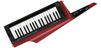 NAMM 2020: Korg RK-100S 2 – VA-Synthesizer als Keytar