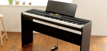 NAMM 2020: Korg XE20 Digital Ensemble Piano mit neuen Klängen