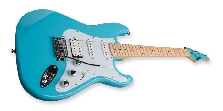 Kramer Guitars Focus VT211S