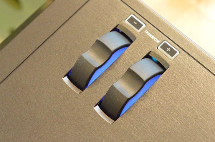 Kurzweil PC4 Stagepiano und Workstation