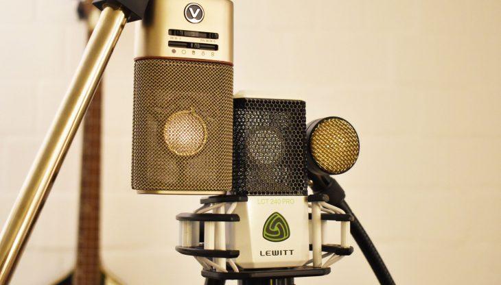 Lewitt LCT 240 Pro