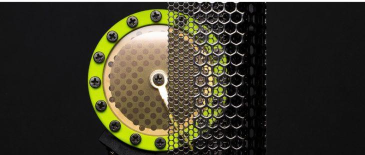 Lewitt LCT 441 FLEX, 1 Zoll Condenser Membran