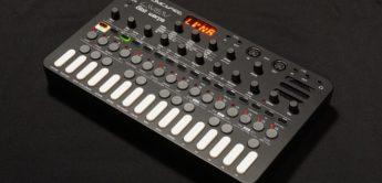 NAMM 2020: Sonicware LIVEN 8Bit Warps, Digital-Synthesizer