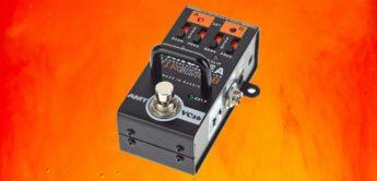 Test: AMT Pangaea VC-16, Speakersimulation