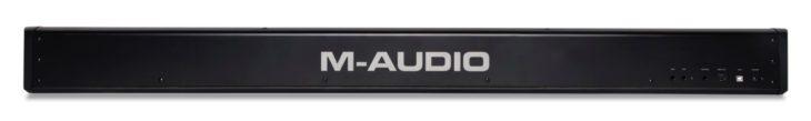 test m-audio hammer 88