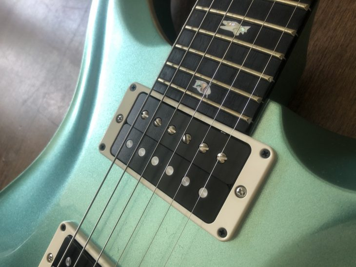 \ m / (metal) Pickups (uncovered)