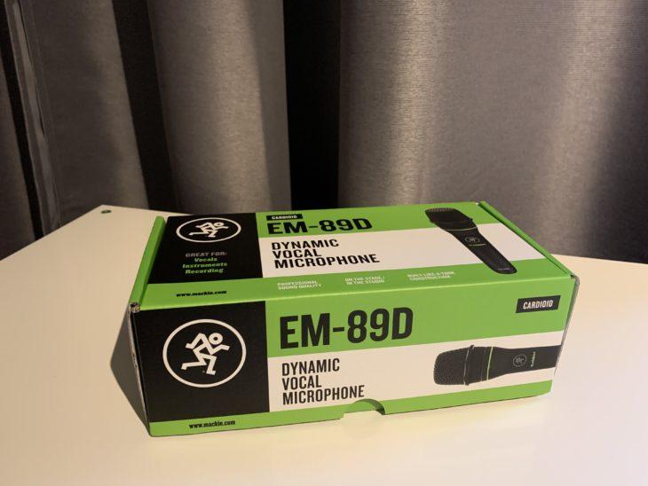 Mackie_EM-89D-Verpackung