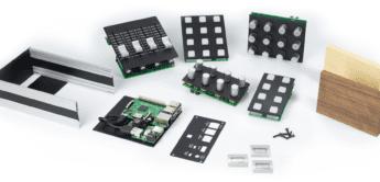 MakeProAudio stellt MakeHaus Projekt vor: ein modularer Hardware-Baukasten