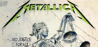 Making of: Metallica, …And Justice for All