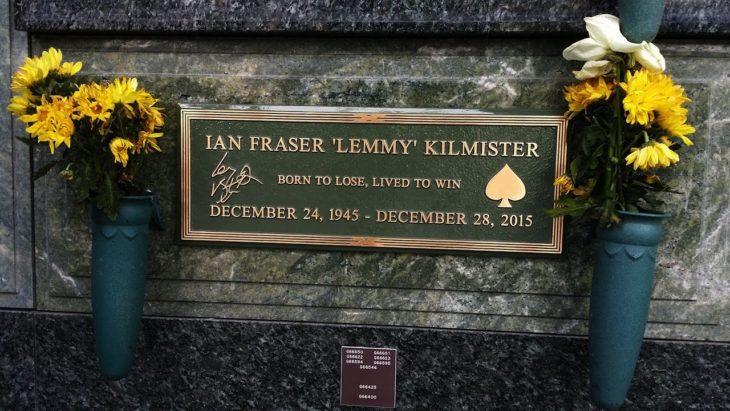 Life of Lemmy Kilmister