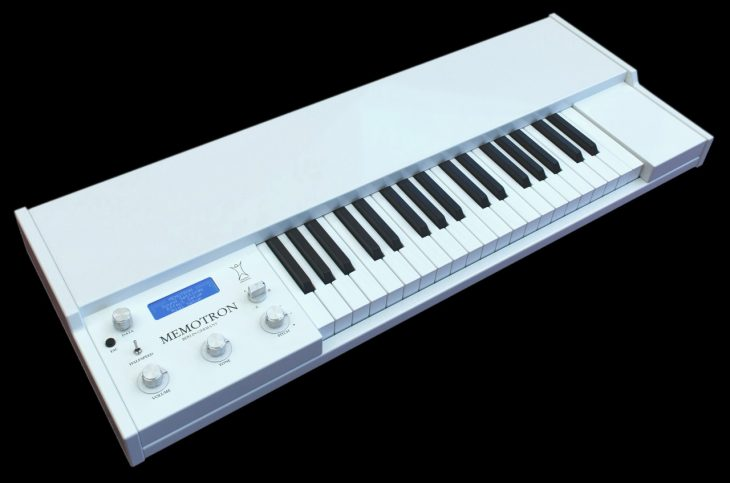 Legendäre Keyboarder: Rick Wakeman, seine Musik, seine Instrumente