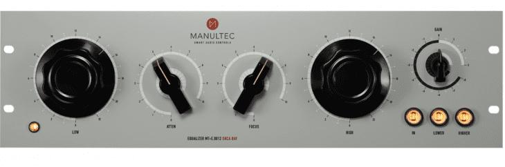Manultec MT-E.8012 ORCA BAY