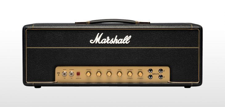 Marshall 1987X Test