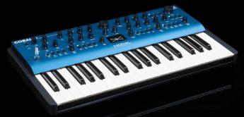Modal Electronics Cobalt8 – polyphoner VA-Synthesizer