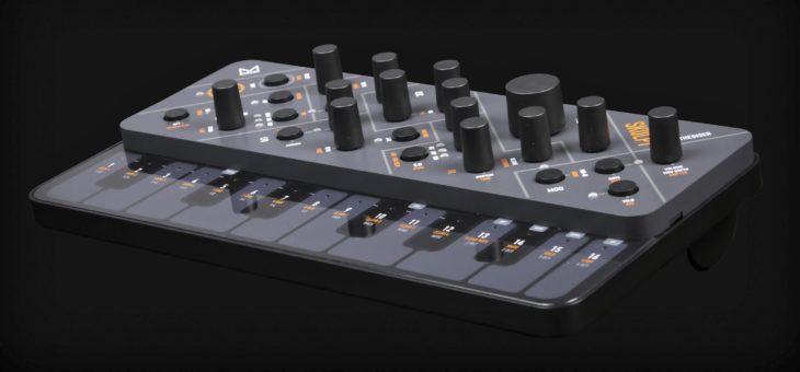 modal electronics skulpt synthesizer firmware 2.0