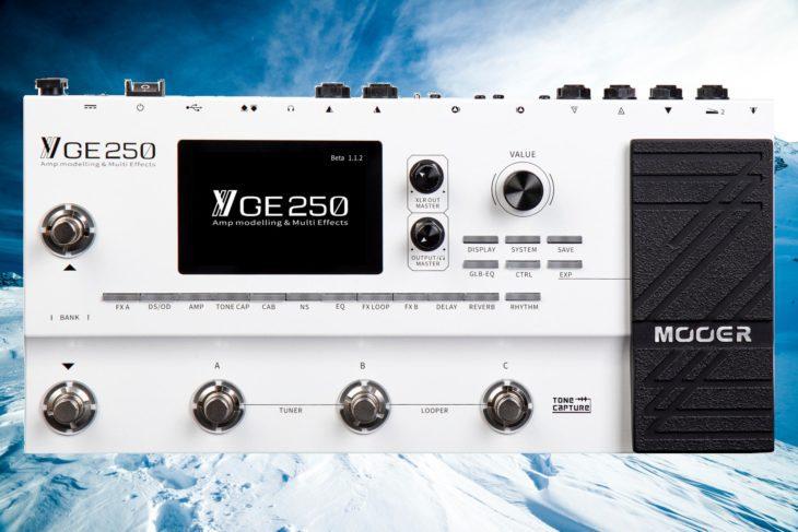 Mooer GE 250