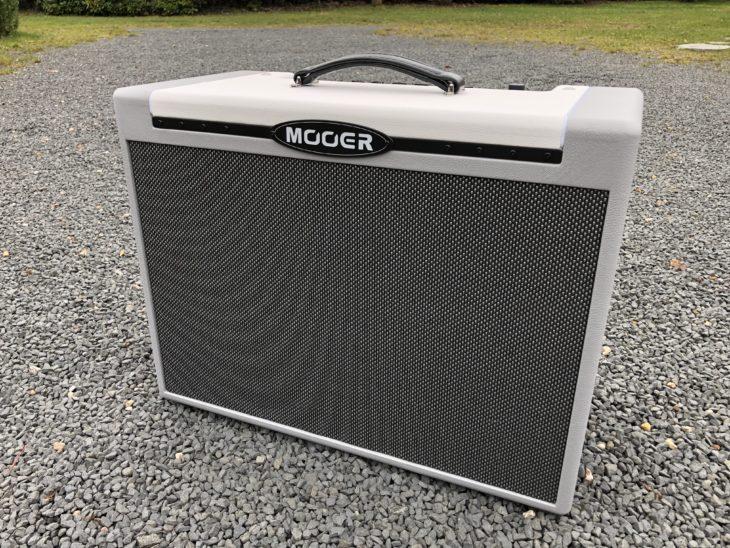Mooer SD75