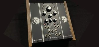 Superbooth 20: Moon Modular stellt das Stereo Digital Delay 530 vor