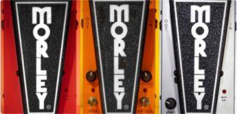 Test: Morley, 20/20 Wah Wah Pedal Series, Wah Wah Pedale