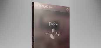 Test: Heavyocity Mosaic Tape Synth-Soundlibrary