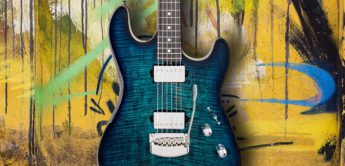 Test: Music Man Sabre, E-Gitarre