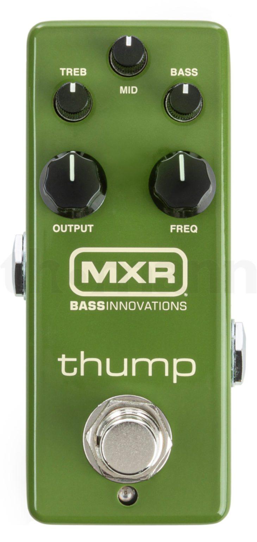 MXR Thump
