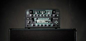NAMM 2020: Kemper Kone Celestion Speaker, Gitarrenbox