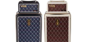 NAMM 2020: Vox stellen Vox Mini Superbeetle Audio, Modeling Amp vor