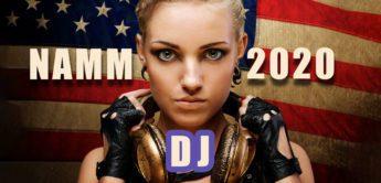 Report: NAMM 2020 Rundgang DJ