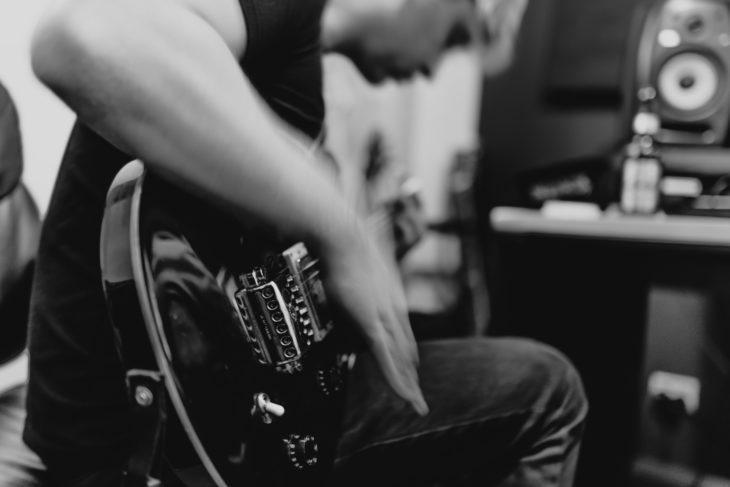 Audiovergleich Verzerrer Pedale für E-Gitarre