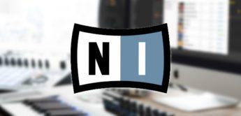 Native Instruments beendet Unterstützung für ältere Plugins