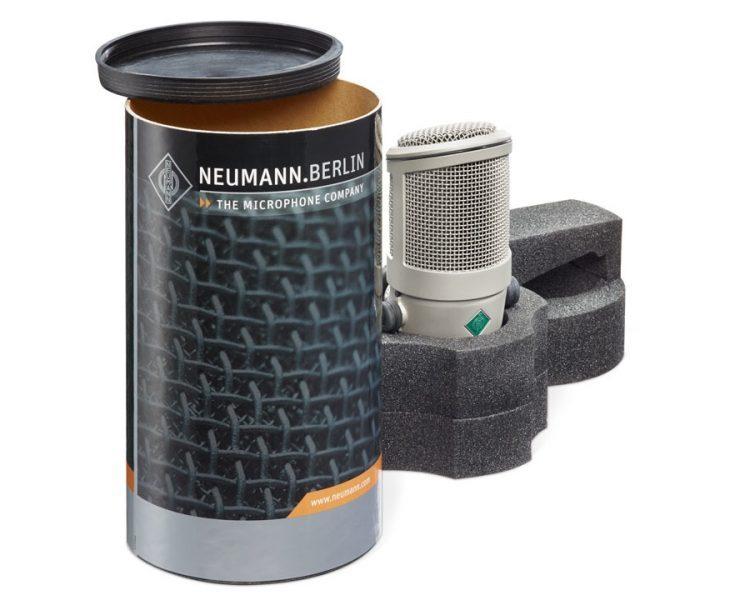 Neumann BCM 705 test