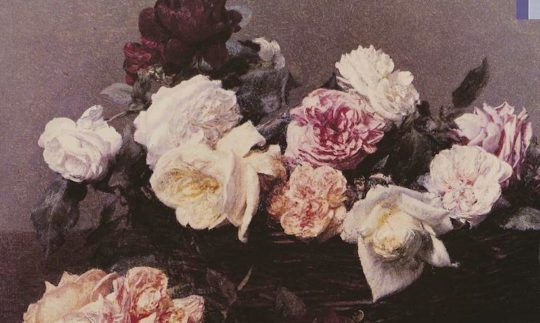 Making Of: New Order – Power, Corruption and Lies (1983)