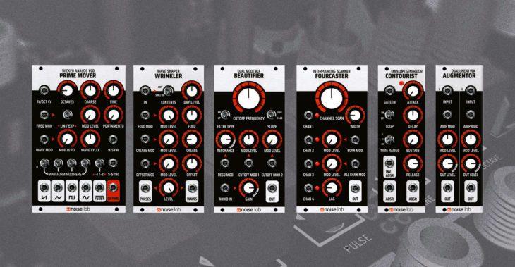 Noise Lab Module