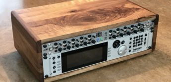 Northern Light Modular EvenMidi Rack rEM – CV-to-MIDI-Konverter