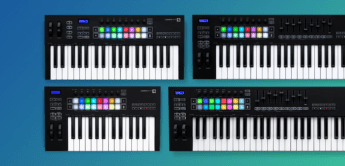 Test: Novation Launchkey 25, 37, 49, 61 Mk3, MIDI-Keyboard
