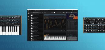 Superbooth 20: Novation stellt Wavetable Editor für Peak & Summit vor