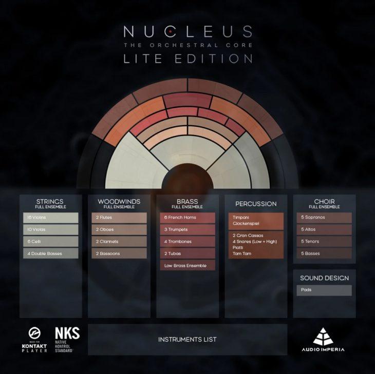Nucleus Lite