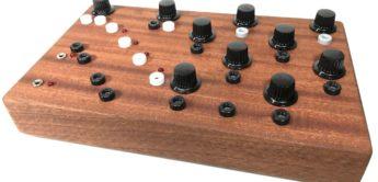 Superbooth 20: Ouroboros Electronics Alea – zweistimmger Analog-Synthesizer