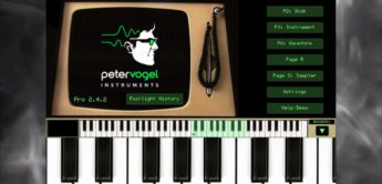 Test: Peter Vogel Instruments Peter Vogel CMI Pro, iOS