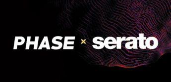 Phase X Serato: Phase startet Kollaboration mit Serato DJ