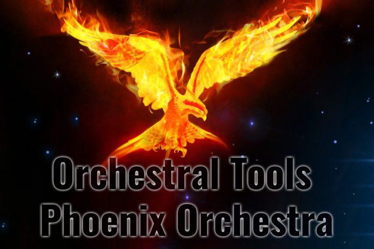 Orchestral Tools Phoenix Orchestra