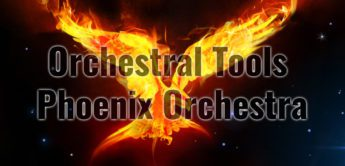 Test: Orchestral Tools Phoenix Orchestra, Orchester-Library