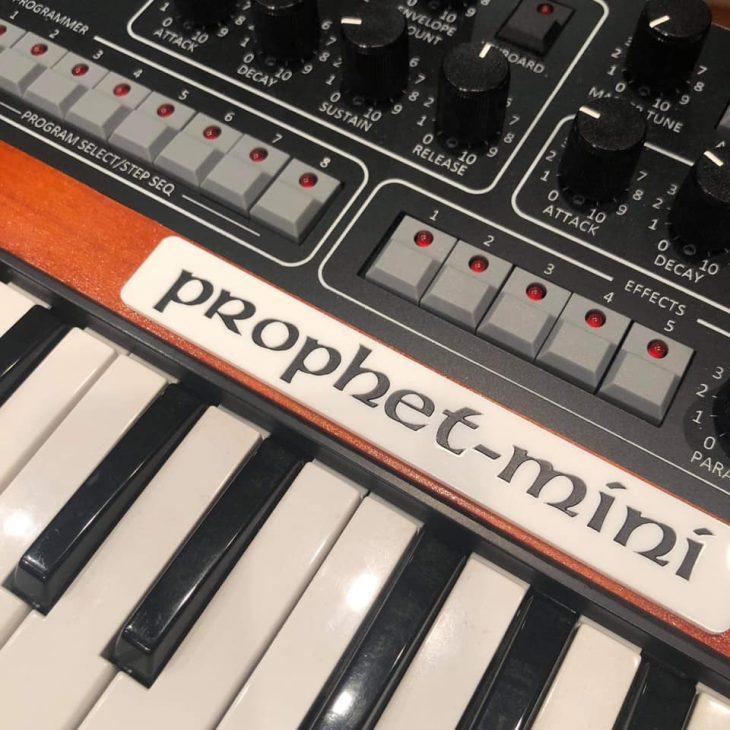 PikoPiko Factory Prophet-mini 4