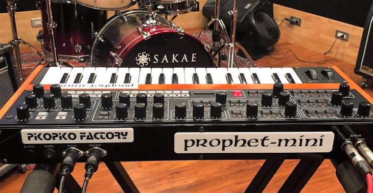 PikoPiko Factory Prophet-mini 2