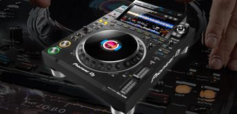 Test: Pioneer CDJ-3000 DJ-Player